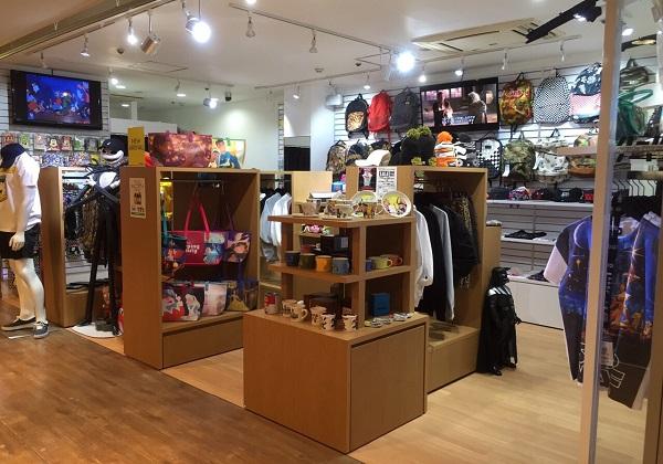 パニカムトーキョー 渋谷店
