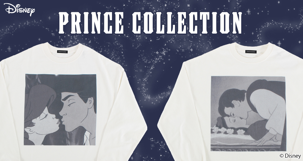 Disney PRINCE COLLECTION