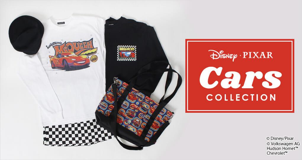 Disney/Pixar Cars COLLECTION