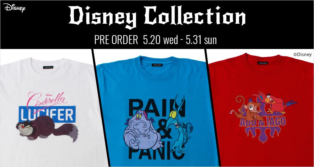 Disney Collection PRE ORDER