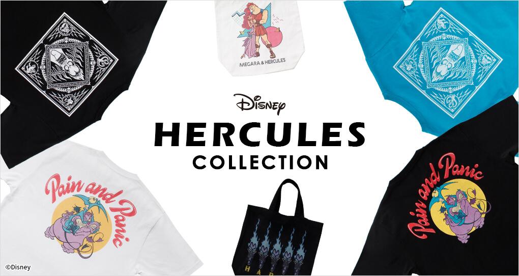 Disney HERCULES COLLECTION