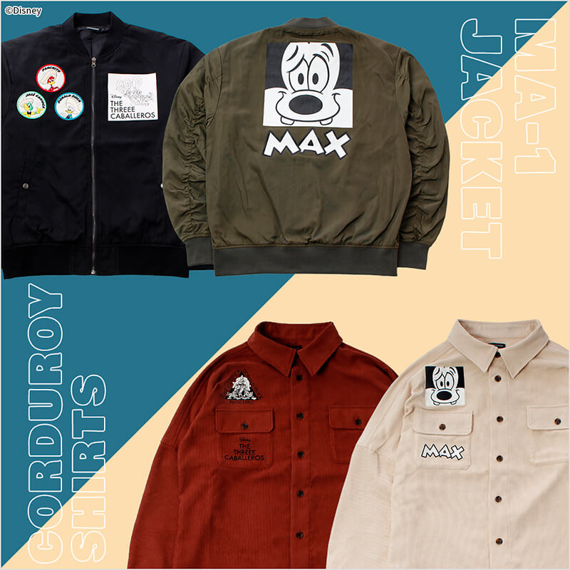 Disney OUTER COLLECTION